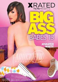 Big Ass Babes 13