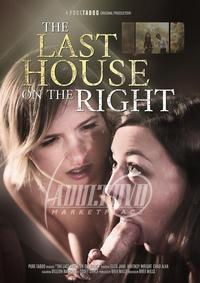 Last House On The Right