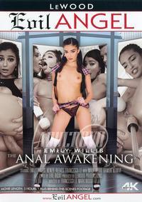 Emily Willis The Anal Awakening