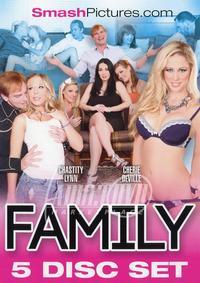 Family {5 Disc Set}