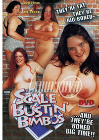 Scale Bustin' Bimbos