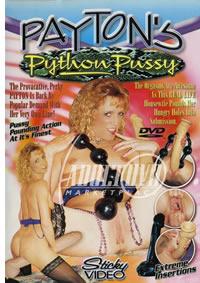 Payton's Python Pussy