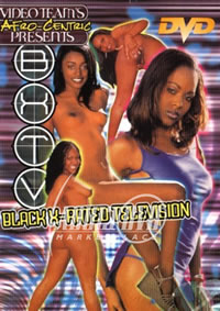 Black X-Rated T.V.
