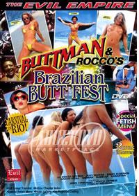 Buttman & Rocco's Brazilian Butt Fest
