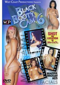 Black Booty Cam 6