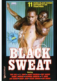 Black Sweat