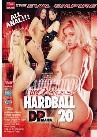 Euro Angels Hardball 20: DP Mania
