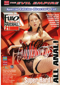 Euro Angels Hardball 21: Super Hard