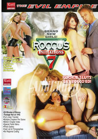 Rocco's Initiations 7