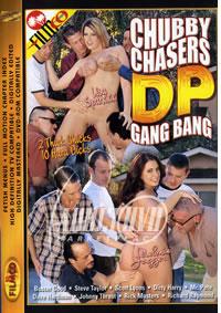 Chubby Chasers DP Gangbang