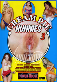 Cream Pie Hunnies 3