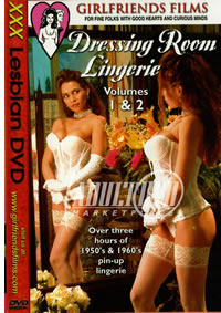 Dressing Room Lingerie 1 & 2: Double Feature