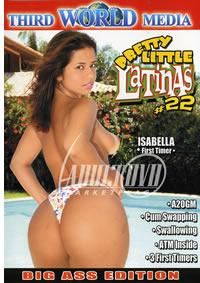 Pretty Little Latinas 22
