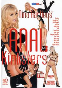 Anal Kinksters 2