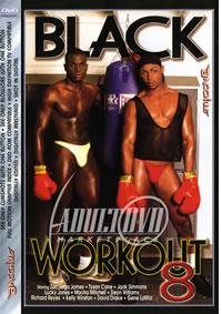 Black Workout 8