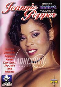 Honeyz 2: Jeannie Pepper