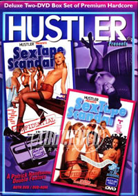 Hustler Confidential: Sex Tape Scandal 1 & 2
