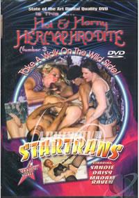 Hot & Horny Hermaphrodite 3