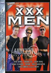 XXX Men