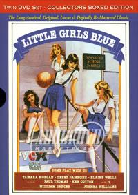 Little Girls Blue 1 & 2