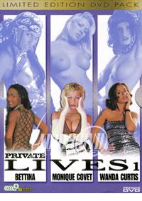 Private Lives 1 (Bundle Of 6 DVDs)