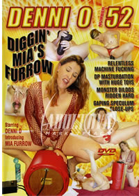Denni O 52: Diggin' Mia's Furrow