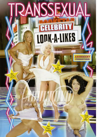 Transsexual Celebrity Look Alikes