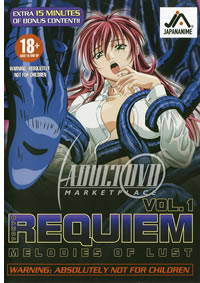 Tokyo Requiem 1: Melodies of Lust