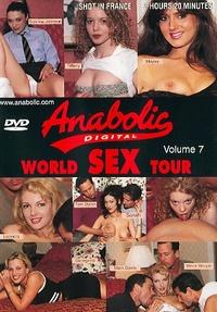 World Sex Tour 7