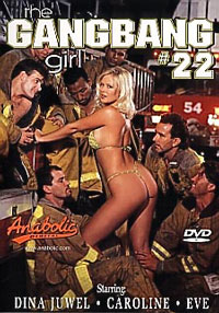Gangbang Girl 22, The