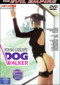 John Leslie's Dog Walker