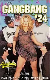 Gangbang Girl 24, The