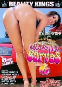 Monster Curves 6