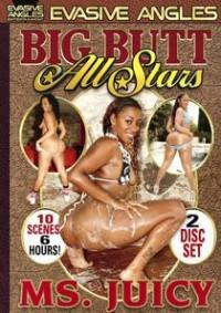 Big Butt All Stars: Ms. Juicy