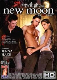 This Isn't The Twilight Saga New Moon: The XXX Parody
