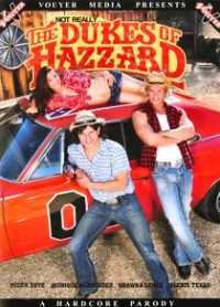 Not Really The Dukes Of Hazzard