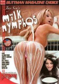 Milk Nymphos 1