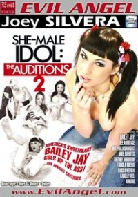 She-Male Idol: The Auditions 2