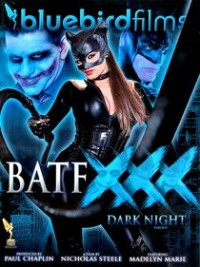 BatFXXX: Dark Knight