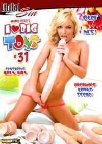 I Love Big Toys 31