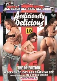 Assliciously Delicious 15