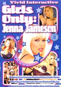 Girls Only: Jenna Jameson