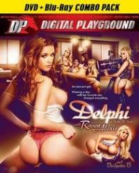 Delphi (DVD + Blu-Ray Combo)