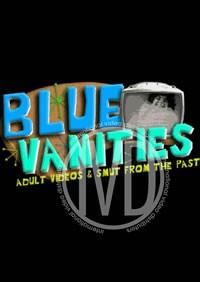 JOHN HOLMES -  Blue Vanities Porn Classics 10 Piece Mix
