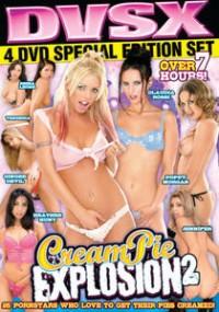 Cream Pie Explosion 2