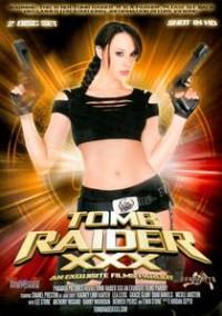 Tomb Raider XXX: A XXX Adventure Game Parody