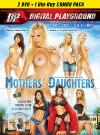 Mothers & Daughters (DVD + Blu-Ray Combo)