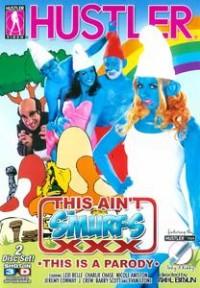 This Ain't Smurfs XXX Parody