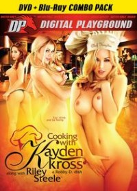Cooking With Kayden Kross (DVD + Blu-Ray Combo)