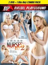 Nurses 2 (DVD + Blu-Ray Combo)
